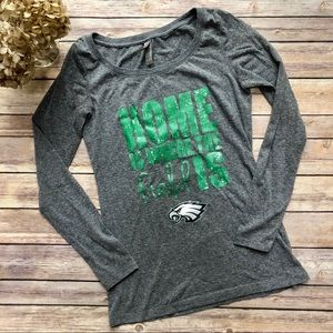 NFL | Philadelphia Eagles Long Sleeve Top